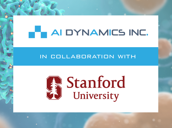 AI Dynamics Continues Collaboration with Stanford University