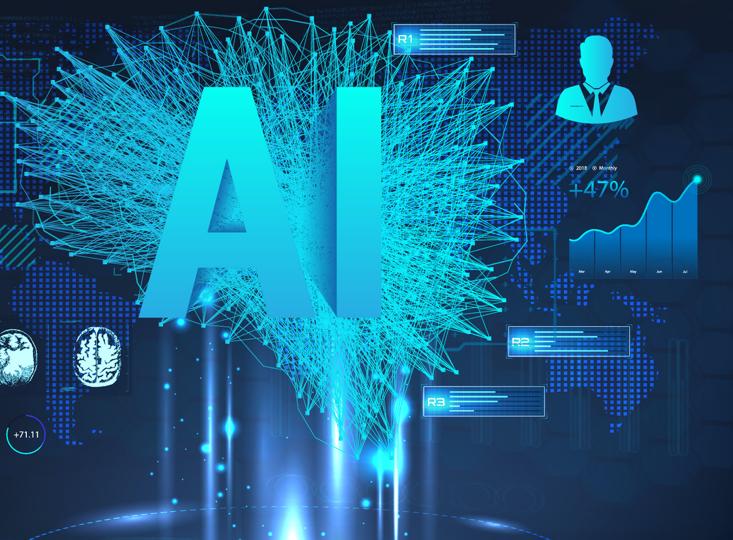 Artificial Intelligence and Quantum Computing: A Brief Primer