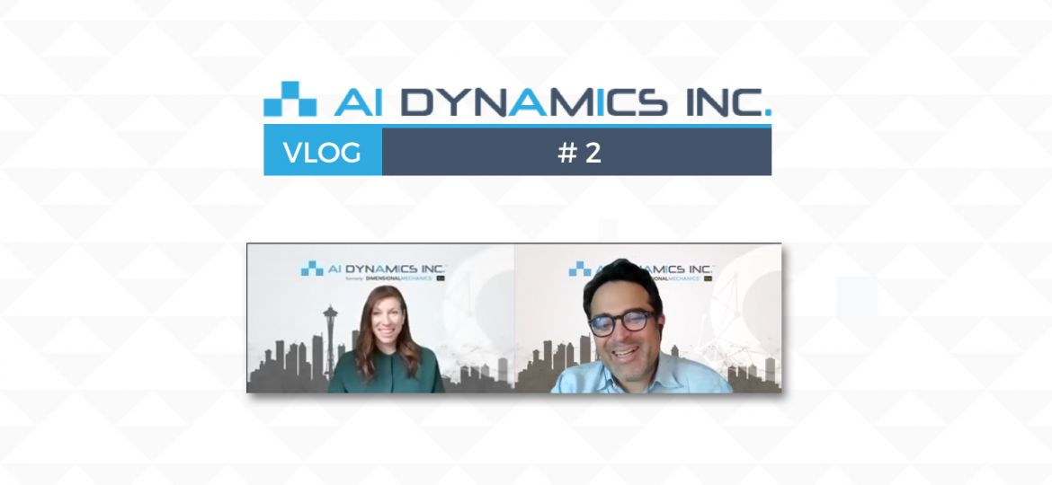 From AI for Media to an AI Operating System - A Chat with our CEO on the Evolution of AI Dynamics