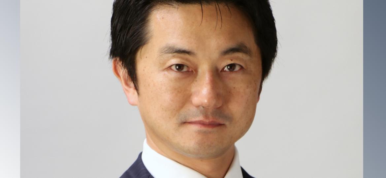 Nobutaka Ishikawa Director of AI Dynamics